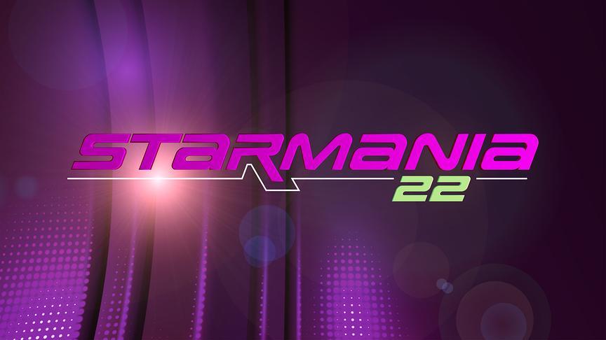 Starmania 22