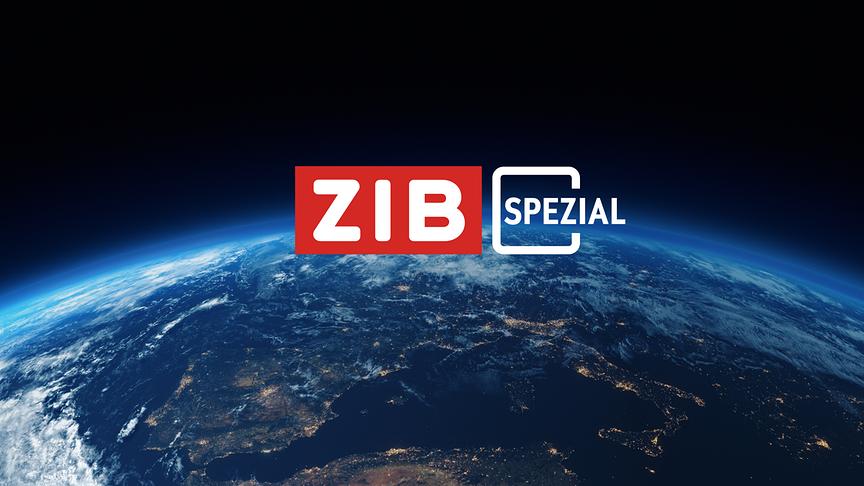 ZIB spezial Signation