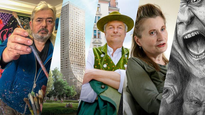 Informativ, gesellschaftsrelevant, unterhaltsam: Zahlreiche neue ORF-Kulturdokumentationen im Herbst