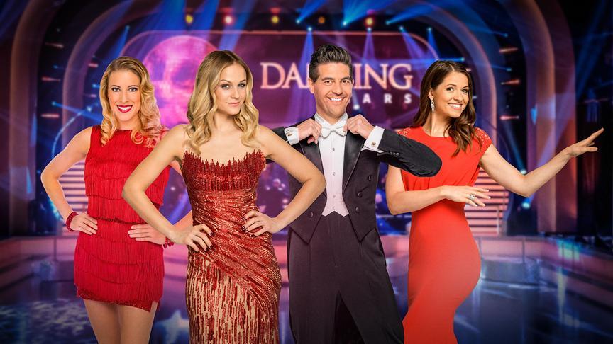 "Mirjam Weichselbraun und Norbert Oberhauser moderieren ab 24. September die ORF-""Dancing Stars"""