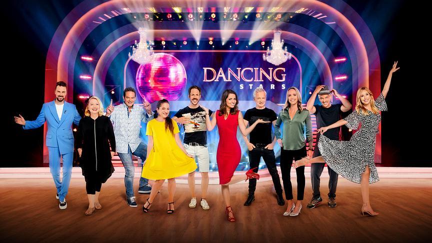 Dancing Stars 2021: Die Promiriege ist komplett! Start der vierzehnten Staffel am 24. September 2021 live in ORF 1